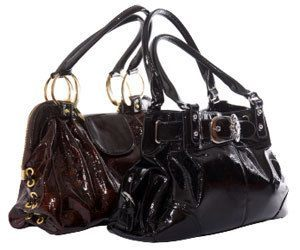 How To Clean A Patent Leather Purse Stuff