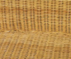 How to clean General Housecleaning: How to Clean and Care for Rattan Furniture