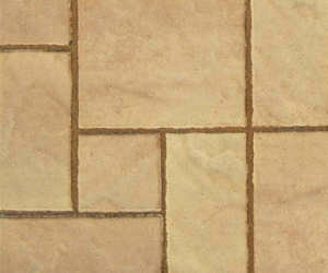 How to clean Garage and Driveway: How to Remove Concrete Off of Paver Walkways