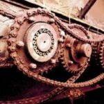 rusty-gears