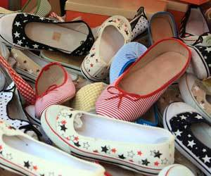 How to clean Closets and Organization: How To Organize Shoes