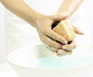 How to Clean Stains from Hands/Skin » How To Clean Stuff net