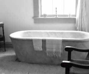 standing-tub