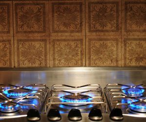 How To Remove Grease From Backsplash Stone Tiles How To Clean Stuff Net