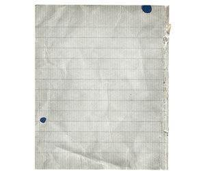 washedpaper
